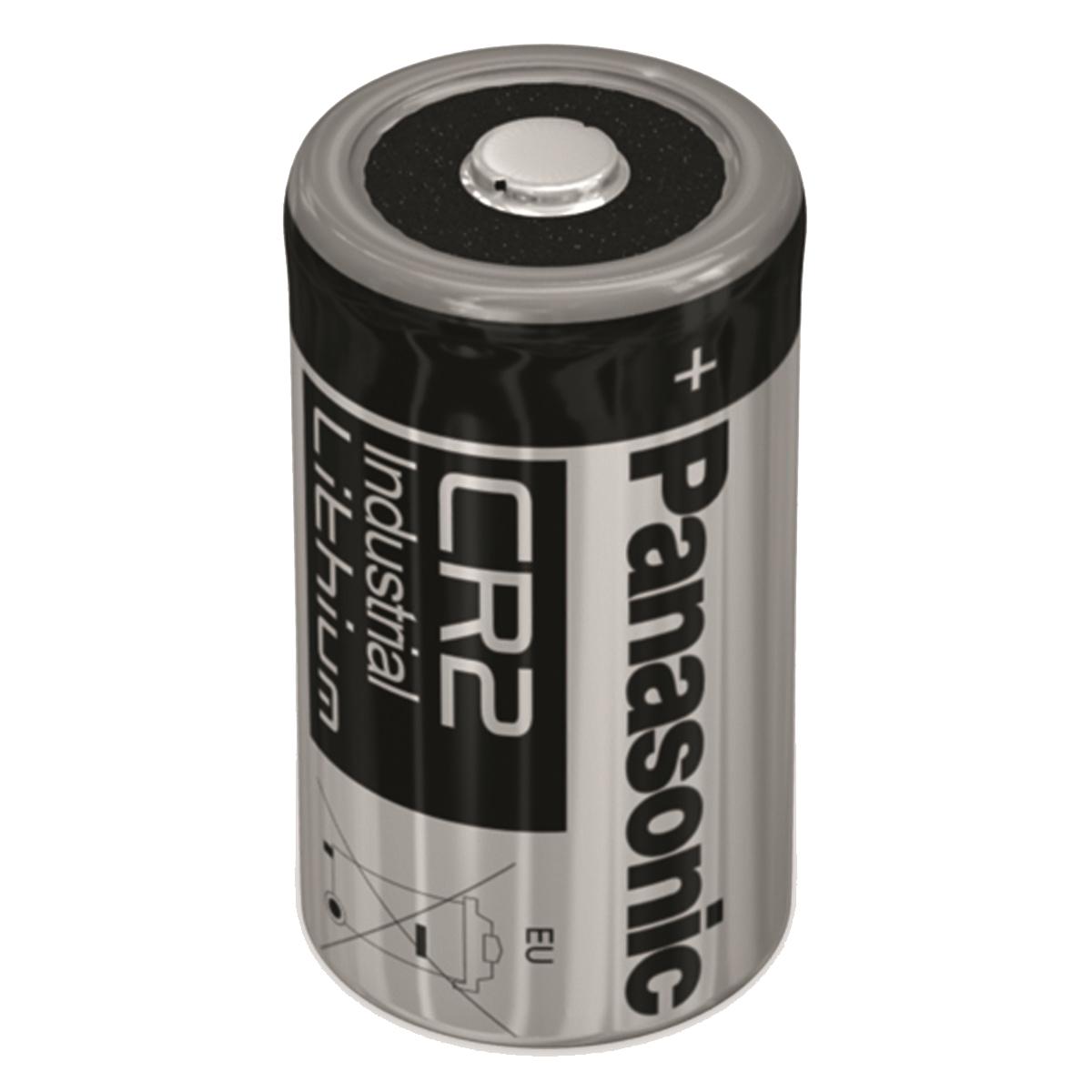CR2 Batterie für das CES Omega Flex Home & Office Set