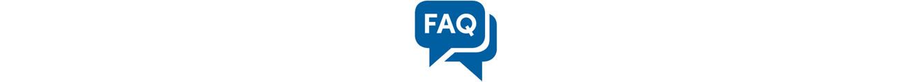 CES FAQ Header