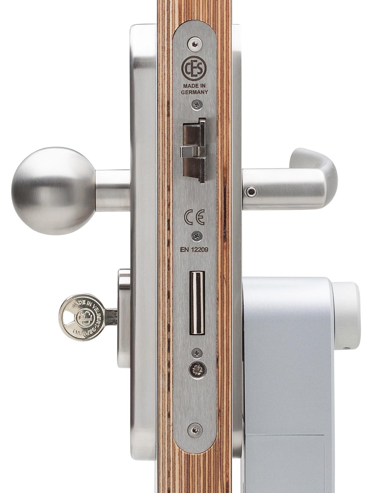 Elektronischer Türzylinder CESeasy